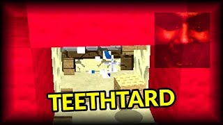 PRZEGRYZŁEM WIDZOM ŁÓŻKO NA BED WARS! - Minecraft