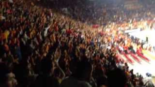 Galatasaray - Olympiakos 'İnandık Biz Sizlere' Video