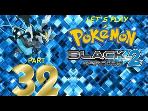 how to get to route 23 in pokemon black 2