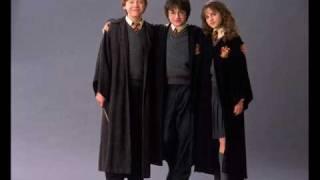 Harry Potter and the Sorcerer's Stone Soundtrack - 02. Harry's Wonderous World