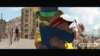 Paddington 2 | VFX Breakdown | Framestore