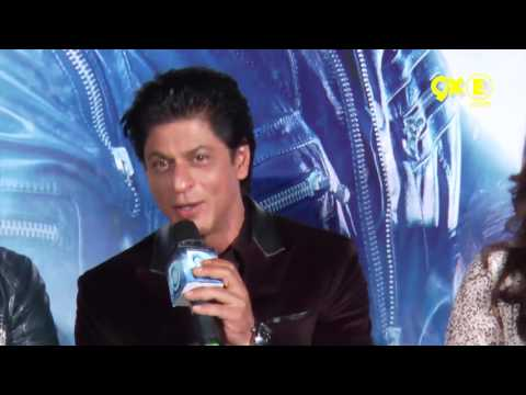 Shah Rukh Khan REVEALS His SECRET To IMPRESS A Girl | Dilwale | 'Gerua' Song Launch