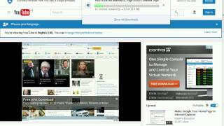 How to download online video using Mozilla Firefox & Video DownloadHelper.