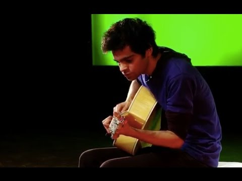 A musical genius | Usman Riaz | TEDxGateway