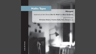 Maliks Tapes - Park - Track 8