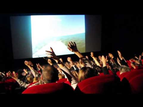 MEDIAVISION - CINEMA INTERACTIF