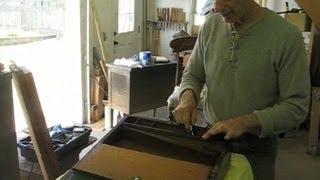Secret Drawers Ii: Return Of The Secret Drawers - Thomas Johnson Antique Furniture Restoration