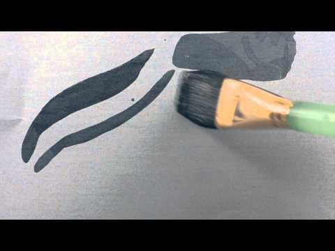 Princeton Aquarelle Paint Brush