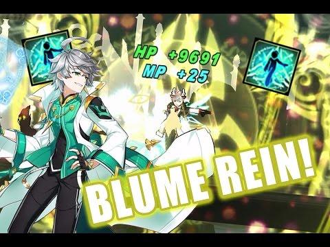 Blumeeeee !!