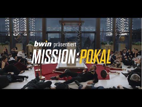 bwin MISSION:POKAL