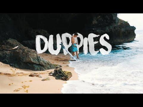 Duppies Surf Barbados