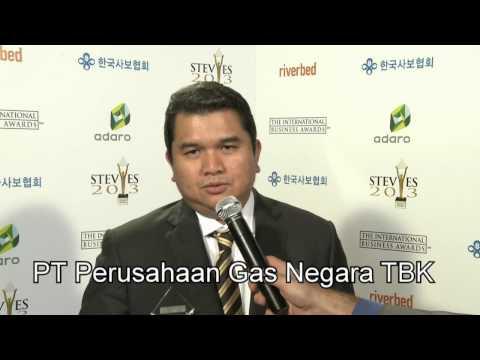 PT Perusahaan Gas Negara TBK