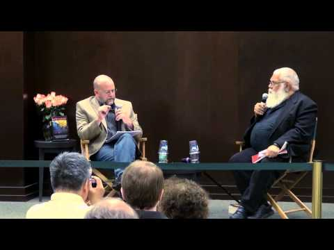 Samuel Delany interviewed by Kenneth James on June 18 2012 at Barnes and Noble