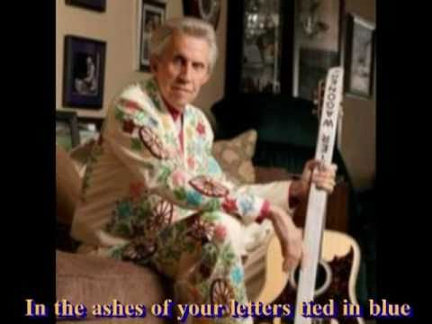 Porter Wagoner - Your old love letters (with lyrics)