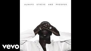 A$AP Ferg - Rebirth (Audio)