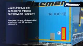 Miejsce powstawania kosztów (Fixemer)