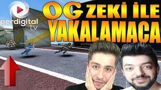 OG Zeki ile Yakalamaca / Kız Kaçıran Zeki Kurt - Wolfteam #15