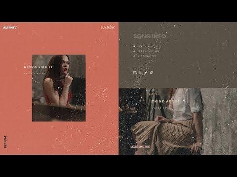 Music Website Theme | HTML, CSS & JAVASCRIPT (GREENSOCK) thumbnail