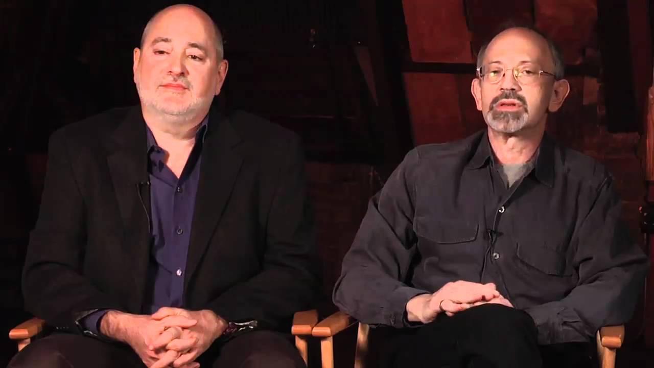 American Tongues - Filmmaker Interview: Louis Alvarez and Andrew Kolker (2010)
