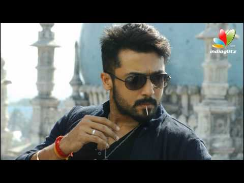 Anjaan Movie First Look Photos I Surya, Samantha I Latest Tamil Movie