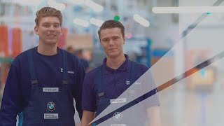 Ausbildung zum Mechatroniker (w/m/x) | BMW Group Careers.