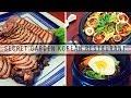 Secret Garden Korean Restaurant