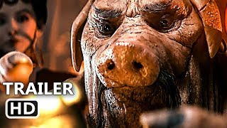 BEYOND GOOD AND EVIL 2 Official Trailer (2017) Game HD