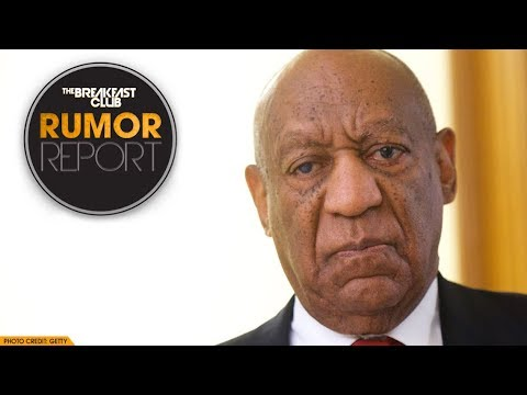 Bill Cosby Says He's Mentally Preparing Himself For Prison