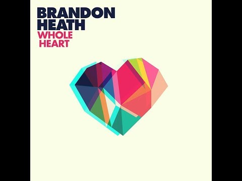 Brandon Heath 2017 interview