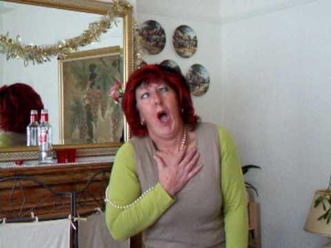 The twelve Daze of Christmas Original  Fay McKay
