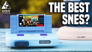 FILLING THE VIRTUAL CONSOLE VOID! Super NT Gameplay + Unboxing