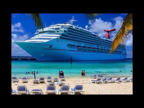 Grand Turk Beach - Turks and Caicos Islands
