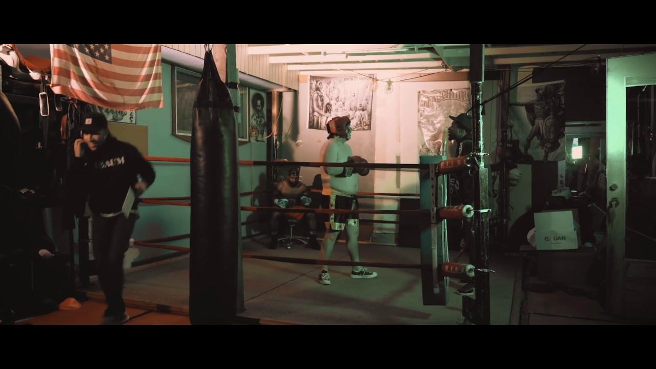 Travis Thompson - Reckless Endangerment (Album Commercial #3)