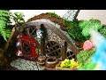 How To Make A Magical Fairy Garden