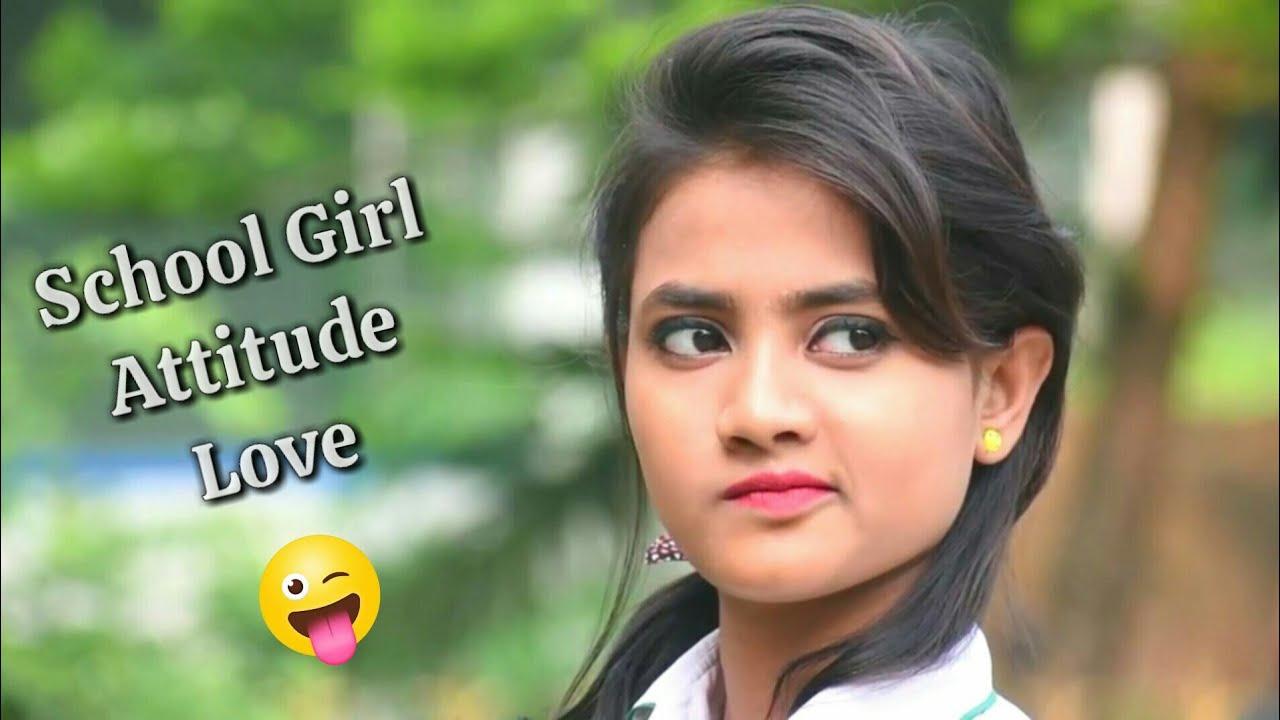 My School Crush WhatsApp Status Video   Best Romantic Love Story