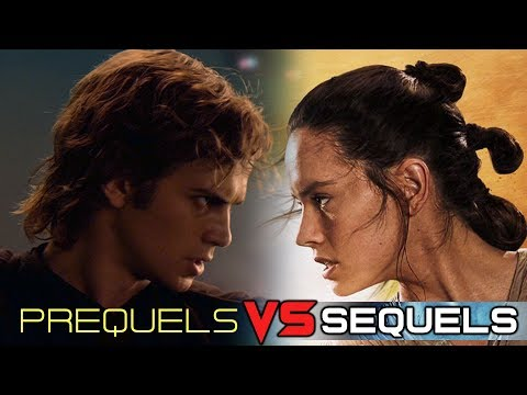 Why Star Wars Fans Love the Prequels the Most