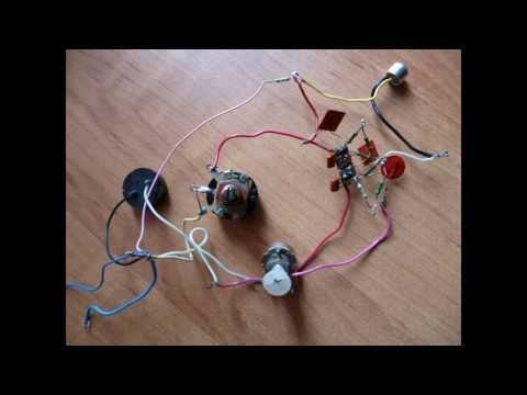 видео: Усилитель звука своими руками 3 (amplifier with their hands 3).