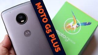 RECENSIONE Moto G5 Plus: iI miglior Android sotto i 300 euro?