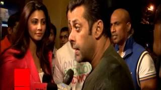 Salman Refuses To Play A Dwarf , Bollywood Masala , Latest Bollywood News