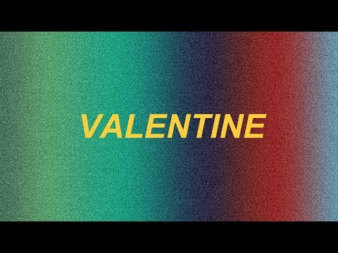 [3D AUDIO] VALENTINE - 5 SECONDS OF SUMMER (LYRICS)