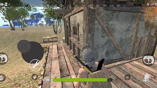 ThriveX Survival -Battlegrounds Royale Android screenshot 3