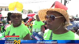 CHILDREN'S FLOAT PARADE BRINGS FUSION OF CULTURE AND EXCITEMENT 2 16 2019