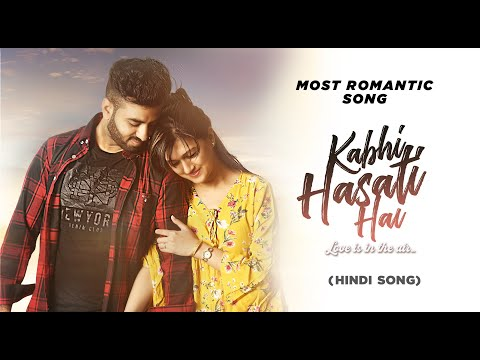 latest-hindi-song-|-hindi-song-2021|-teri-yaad-|-kabhi-hasati-hai-|-bharat-raj-dhawan-|-new-hindi