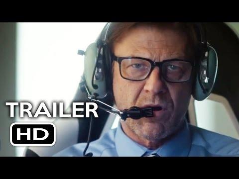 Drone Official Trailer #1 (2017) Sean Bean Thriller Movie HD streaming vf