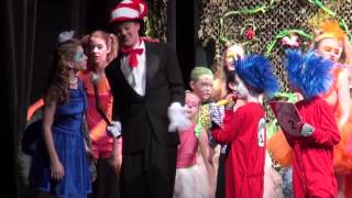 Biggest Blame Fool - Seussical