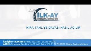 Download Video Kira Hukuku Tahliye Davası MP3 3GP MP4