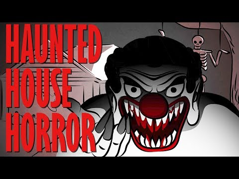 What House Are You In? - Haunted House Clown Creepypasta Story Time // Something Scary | Snarled