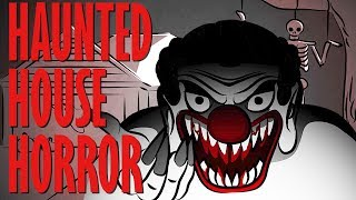 "Forget the movie ""It"", the Clown With The Bloody Teeth might literally scare you to death. Watch as Sapphire tells us this clown horror story by Amethystlocke."