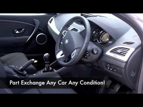 renault megane diesel hatchback 2012 1 5 dci 110 dynamique tomtom 5dr hn62zxu youtube. Black Bedroom Furniture Sets. Home Design Ideas