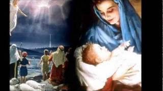 Aline Barros - Vem chegando o Natal - Nasceu Jesus. É Natal!